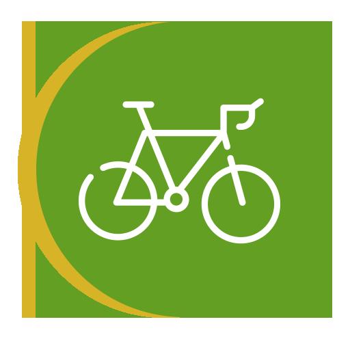 Icono que representa la movilidad