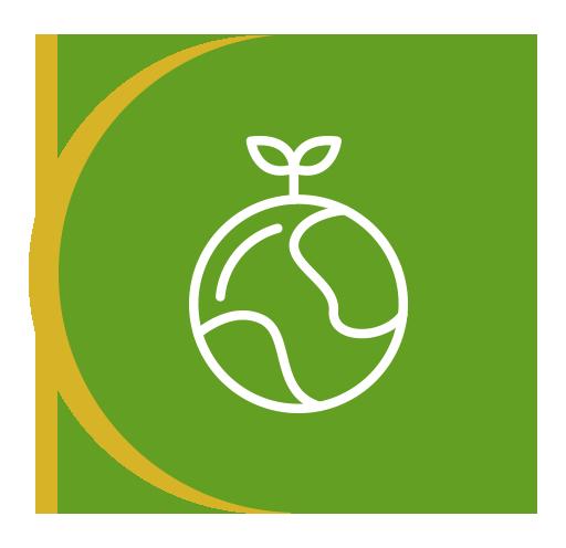 Icono que representa la Biodiversidad